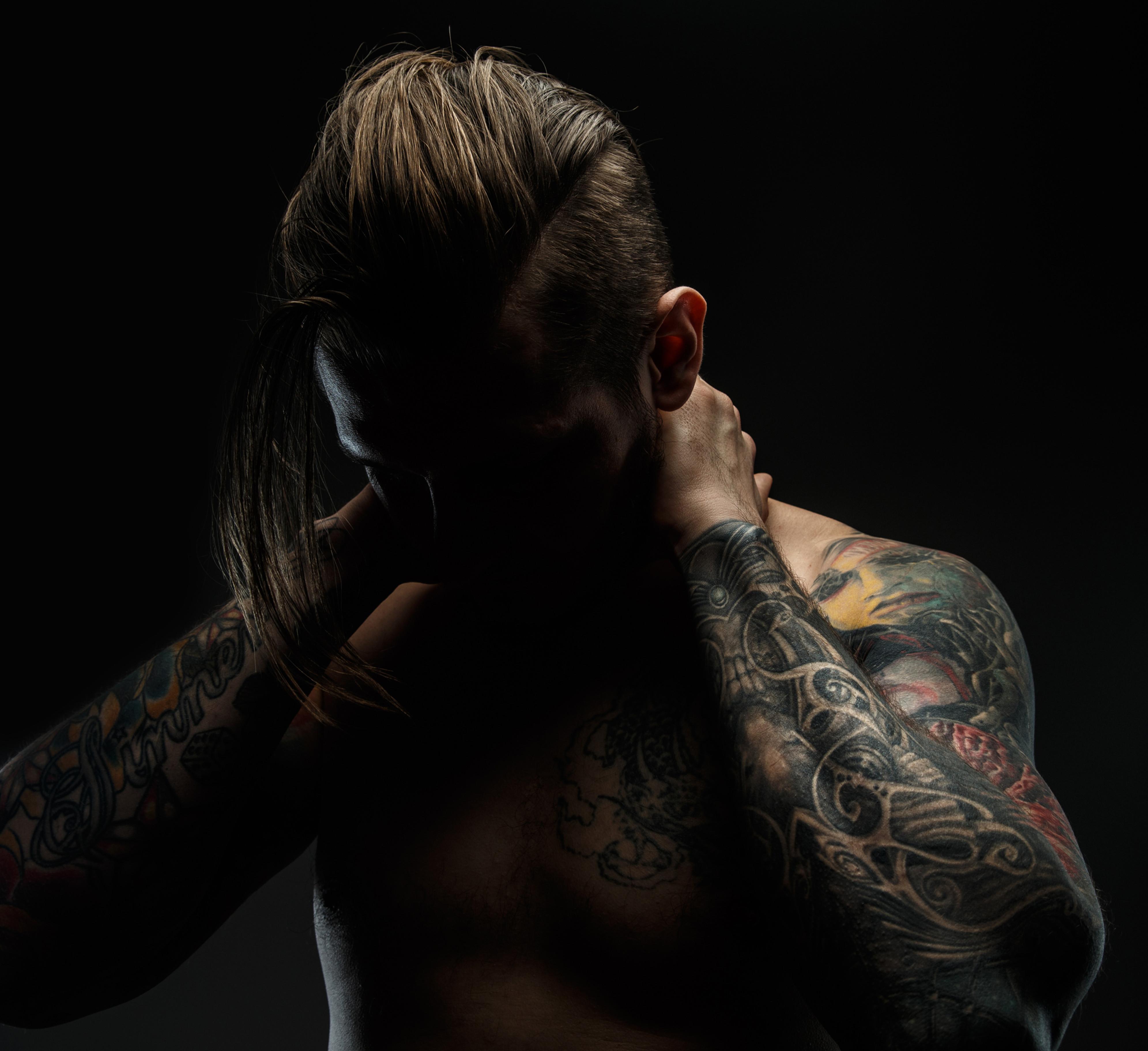 Tattoo Consultation & Quote