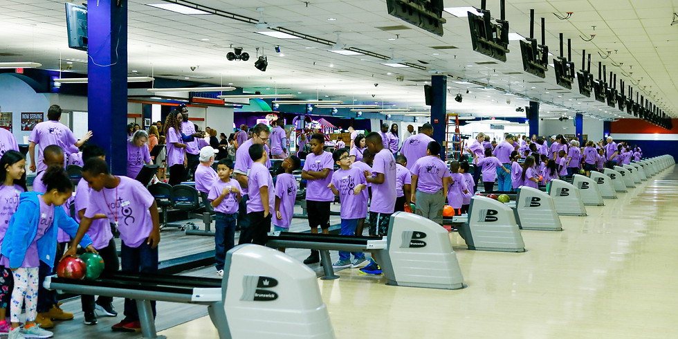 BOWLING FOR CHANGE 2021