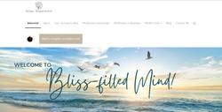 Bliss-Filled Mind Website