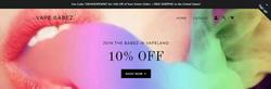 Vape Babez Website