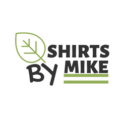Shirts by Mike Logo