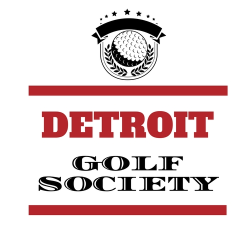 Detroit Golf Society Logo