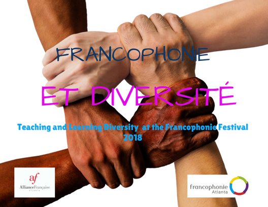 Francophonie Classes 2018 Flyer