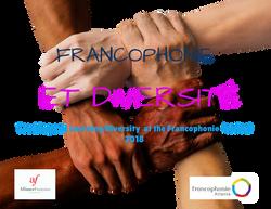 Francophonie Classes 2018 Flyer
