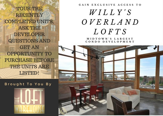TLW Postcard Willy's Overland