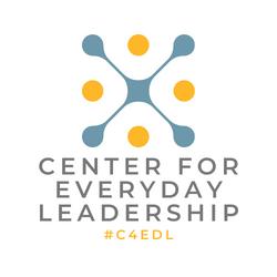 Center for Everyday Leadership Logo