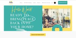 Hello World Website