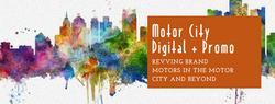 Motor City Digital + Promo FB Banner