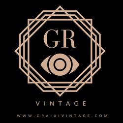 Graiai Vintage Logo