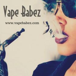 Vape Babez Social Media