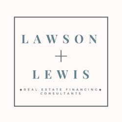 Lawson + Lewis Logo