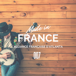 Made in France Spotify May 2018