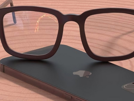 'Apple Glass' Production For Early 2022 Seems Unlikely