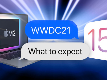 What's new with iOS after WWDC 21?