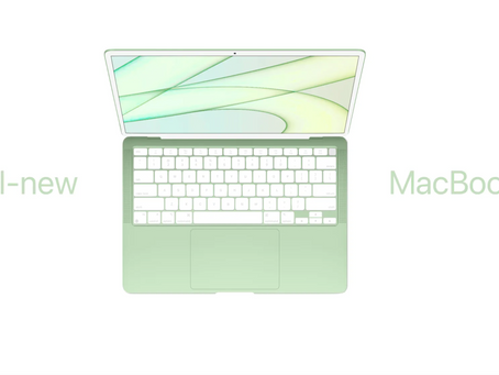 Sources Say, Apple Has NEW MacBook Designs In The Works