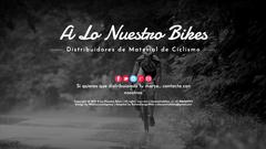 A Lo Nuestro Bikes