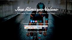 Jose Almagro Valero