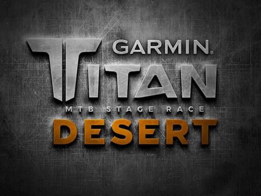 15ª Titan Desert