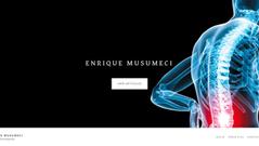 Enrique Musumeci