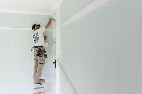 interior painting jobs in Germantown MD.