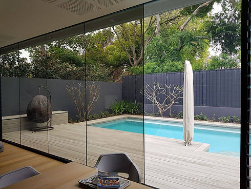 dream house glass window tinting in Bethesda Maryland