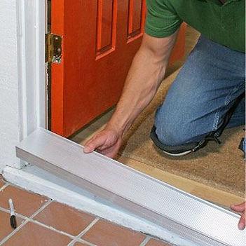window & door insulation in Washington DC