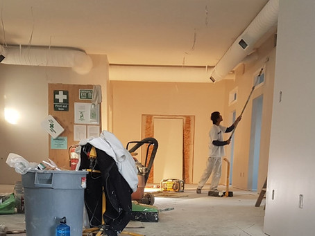 How to Prepare for Commercial Painting Services: The Ultimate Checklist