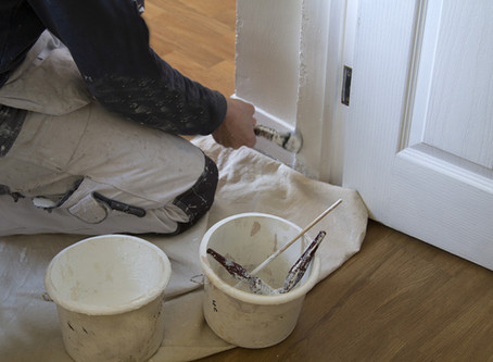 How to Find a House Painting Company in Frederick Maryland