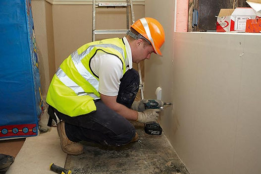wall insulation contractors in Washington DC