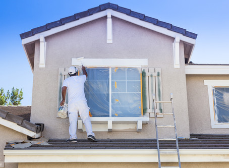 Key Factors to Consider When Hiring an Exterior House Painting Service