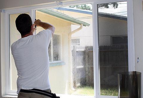 Window Tint Removal Bethesda Maryland