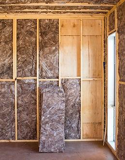 wall insulation work in Washington DC