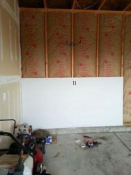 garage insulation service work in Washington D.C.
