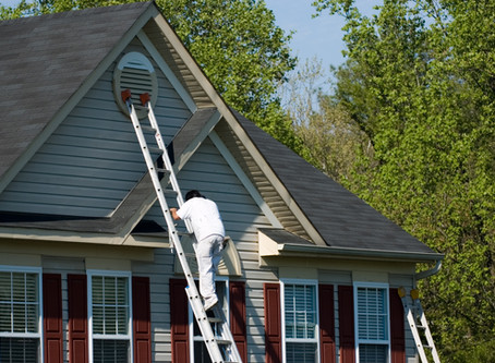 7 Tips for Hiring Local House Painters in Frederick Maryland