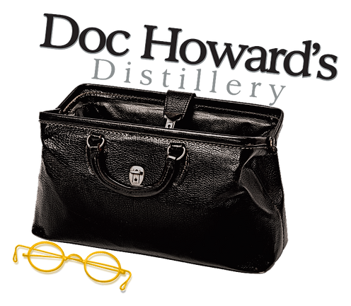 Doc Howards Distillery_logo yellow.png