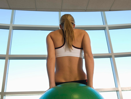 Take Control Of Lower Back Pain With These 3 Exercises