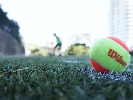 Sciatic Pain and a Tennis Ball: What They Have in Common
