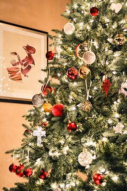 Новогодняя елка напрокат