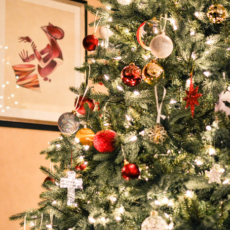 8 Things to do to Have a Wonderful Christmastime at Home