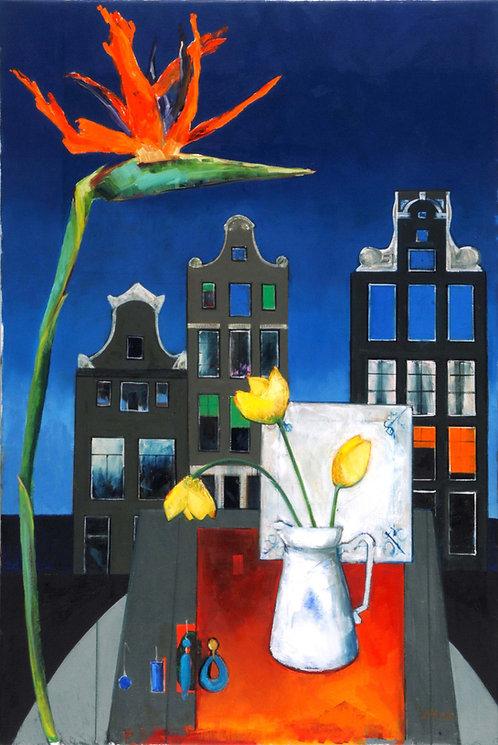 'Amsterdam Accessories' by Liz Knox