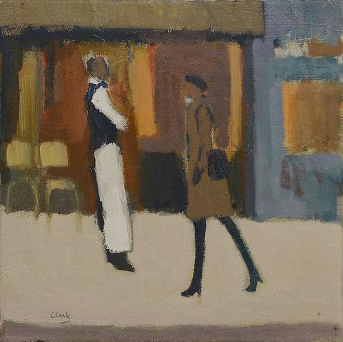 'Paris, St Germain' by Michael Clark