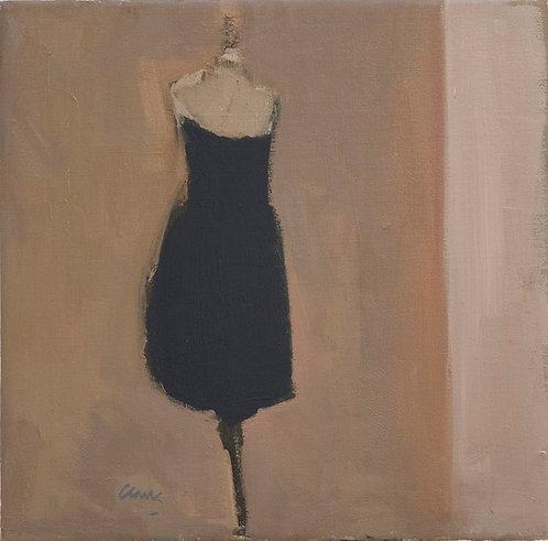 'Little Black Dress' by Michael Clark