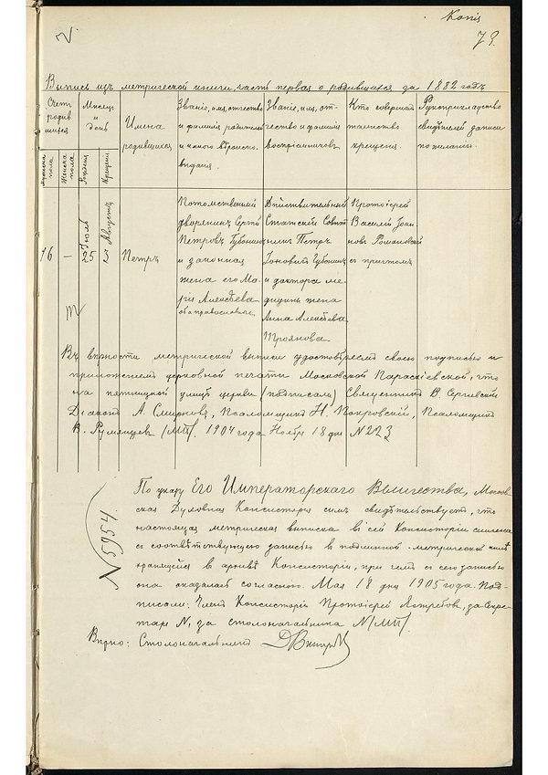 Св во о рождении Петр Сергеевич 1882.jpg