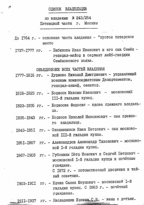 Дом Климентовский История Владения.jpg