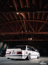 Rocket Bunny BMW