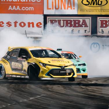 Formula Drift Long Beach 2019