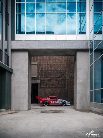 Bisimoto Porsche