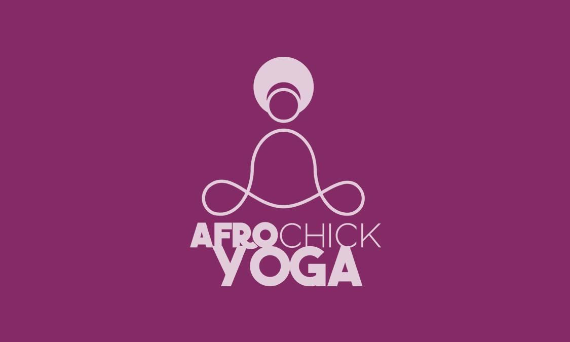 Afrochick Yoga