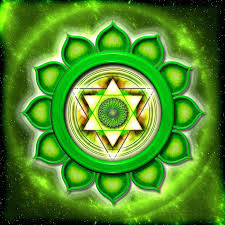 The Heart of the Matter: Anahata Chakra