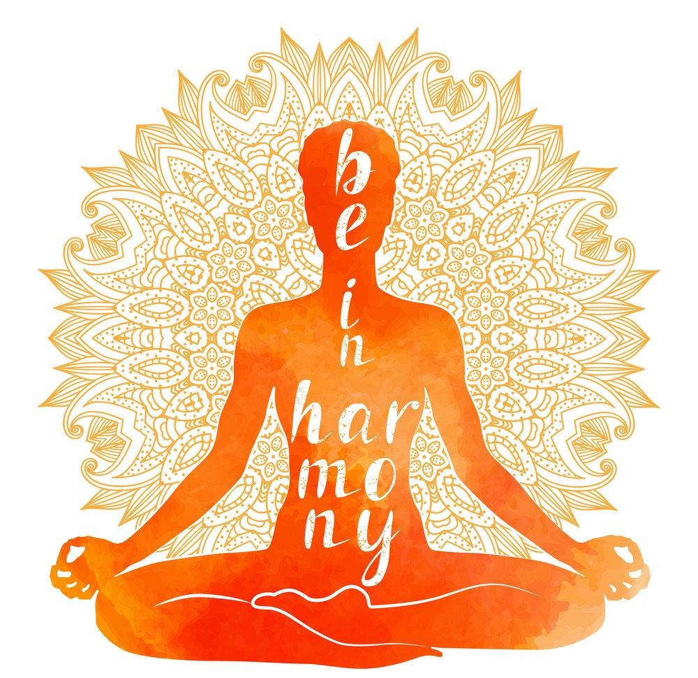 Healing Mindful Meditation Session